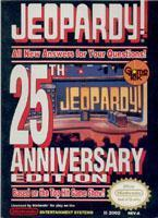 Jeopardy!: 25th Anniversary Edition