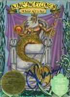 King Neptunes Adventure