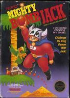 Mighty Bomb Jack
