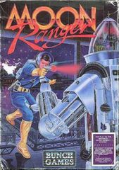 Moon Ranger Unlicensed