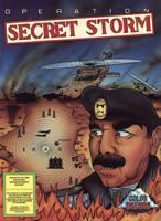 Operation Secret Storm Unlicensed