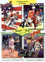 Quattro Sports Unlicensed