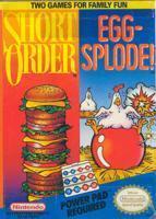 Short Order / Eggsplode!