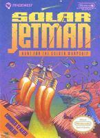 Solar Jetman: Hunt for the Golden Warship
