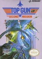 Top Gun: The Second Mission (Nintendo) - NES
