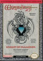 Wizardry: Knight of Diamonds