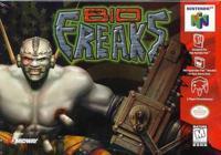 BioFREAKS