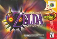 Legend of Zelda, The: Majoras Mask