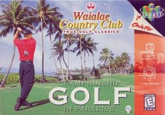 Waialae Country Club: True Golf Classics