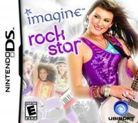 Imagine: Rock Star
