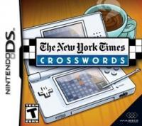 New York Times Crosswords, The