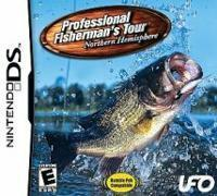 Professional Fisherman's Tour