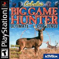 Cabela's Big Game Hunter: Ultimate Challenge