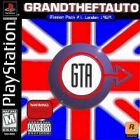 Grand Theft Auto: Mission Pack #1: London 1969