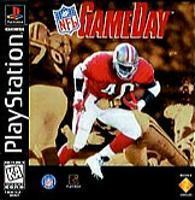 NFL GameDay Long Box