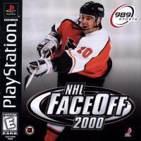 NHL Face Off 2000