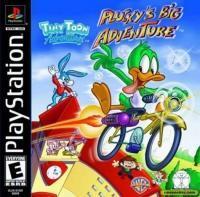 Tiny Toon Adventures: Plucky's Big Adventure