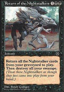 Return of the Nightstalkers