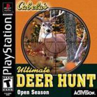 Ultimate Deer Hunt, Cabela