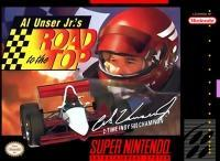 Al Unser Jr's Road to the Top