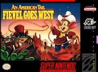 American Tail, An: Fievel Goes West