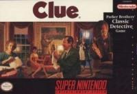 Clue: Parker Brothers