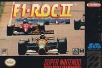 F1-ROC II: Race of Champions