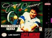 Jimmy Connors Pro Tennis Tour