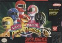 Mighty Morphin Power Rangers