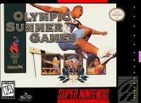 Olympic Summer Games: Atlanta 1996