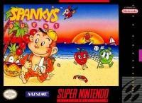 Spankys Quest
