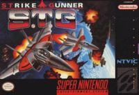Strike Gunner S.T.G