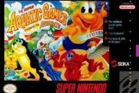 Super Aquatic Games Starring the Aquabats, The
