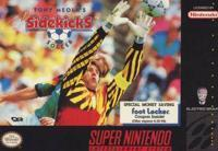 Tony Meola Sidekicks