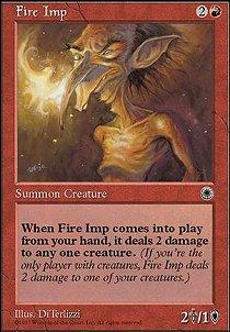 Fire Imp