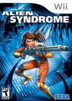 Alien Syndrome (Nintendo Wii)