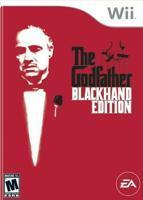Godfather, The: Blackhand Edition