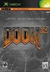 Doom 3 Limited Edition
