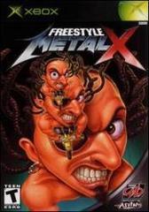Freestyle Metal X