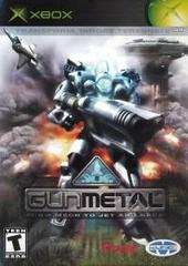 GunMetal: From Mech to Jet and Back