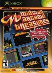 Midway Arcade Treasures - (Original Xbox)