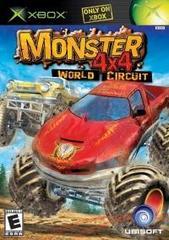 Monster 4x4: World Circuit