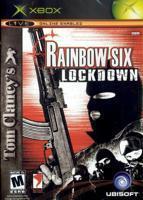 Rainbow Six: Lockdown, Tom Clancy