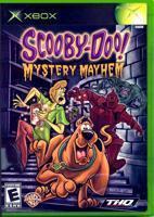 Scooby-Doo!: Mystery Mayhem