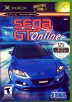Sega GT Online
