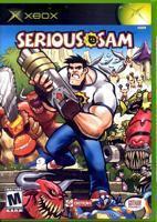 Serious Sam
