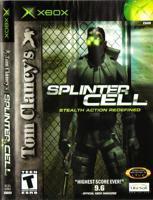 Splinter Cell, Tom Clancy