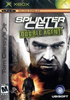 Splinter Cell:Double Agent, Tom Clancy