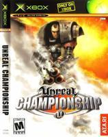 Unreal Championship