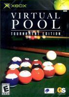 Virtual Pool: Tournament Edition